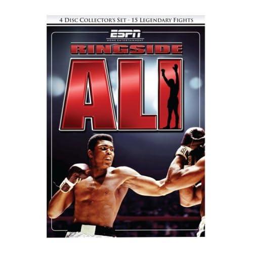 Espn Ringside Muhammad Ali (2008)