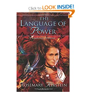 The Language of Power Rosemary Kirstein