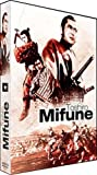 echange, troc Coffret collector Mifune 9 DVD
