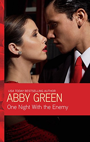 Abby Green - One Night With the Enemy
