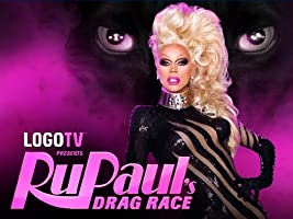 RuPaul's Drag Race Season 6 [HD]