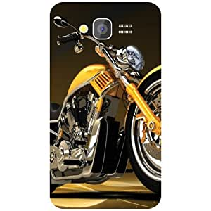 Samsung Galaxy Grand 2 Back Cover - Abstract Designer Cases