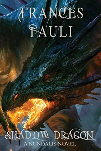 Shadow Dragon (Kundalis, #2)
