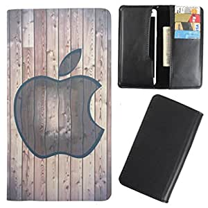 DooDa - For Micromax Bolt A064 PU Leather Designer Fashionable Fancy Case Cover Pouch With Card & Cash Slots & Smooth Inner Velvet