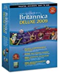 Encyclopedia Britannica 2009 Deluxe