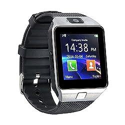 Kriva Enterprise Digital Multi-Colour Dial Unisex Watch - KRIVA231