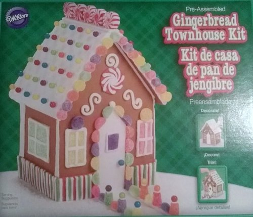 wilton-holiday-gingerbread-townhouse-kit