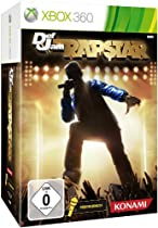 Def Jam Rapstar + Mikrophone