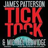 Tick Tock: Michael Bennett, Book 4