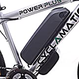 Cyclamatic-Power-Plus-CX1-Electric-Mountain-Bike-with-Lithium-Ion-Battery