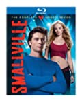 Smallville: The Complete Seventh Seas...