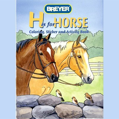 h-is-for-horse-coloring-sticker-and-activity-book-by-breyer