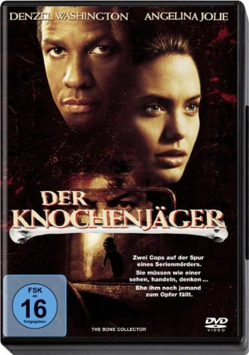 Der Knochenjäger (Thrill Edition)