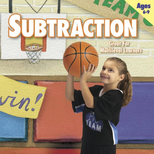 Only A Beat: Subtraction Facts Review