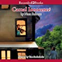 Carnal Innocence Audiobook by Nora Roberts Narrated by Tom Stechschulte