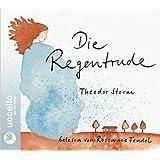 """Die Regentrude: Lesung mit Musikvon """"Theodor Storm"""""""