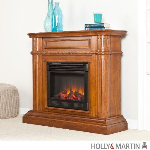 Hawkins Electric Fireplace picture B009PRYICU.jpg
