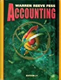img - for Accounting, 2005 21st Edition book / textbook / text book