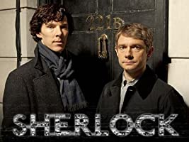 Sherlock Season 1 [HD]