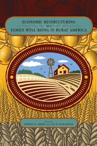 Economic Restructuring And Family Well-Being In Rural America (Rural Studies)