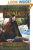 Healer: A Novel (The Brides of Alba Series)