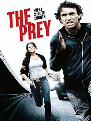 The Prey (English Subtitled) [HD]
