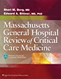 img - for The MGH Review of Critical Care Medicine book / textbook / text book