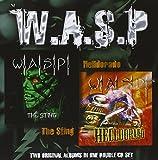 The Sting / Helldorado W.A.S.P.