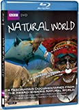 Natural World Collection [Blu-ray] [Region Free]