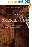 Sacrilege: A Novel