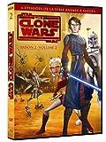 echange, troc Star Wars - The Clone Wars - Saison 2 - Volume 2