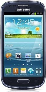 Samsung Galaxy S III mini (I8190) - Smartphone libre Android (pantalla táctil de 4,0