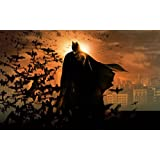 Akhuratha Designs Movie Batman Begins Batman Movies Comic Begins HD Wall Poster