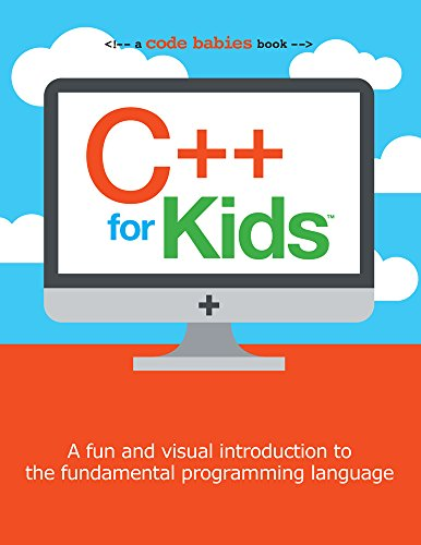 C++ for Kids (Code Babies)