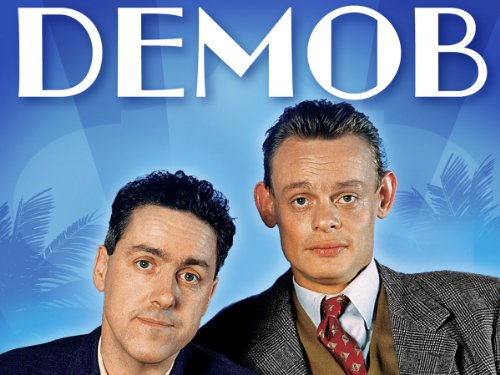 Demob Season 1 movie