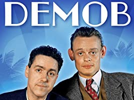 Demob Season 1
