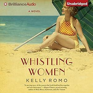 Whistling Women Audiobook
