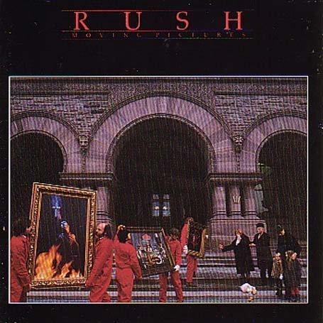 Rush - Atmospheric Live In Holland - Zortam Music