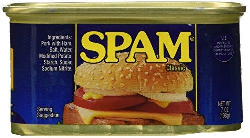 Spam Classic - 7 oz