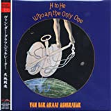 H to He Who Am the Only One by Van Der Graaf Generator (2008-05-27)