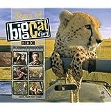 Stars of Big Cat Diary ~ Jonathan Scott