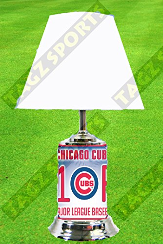 Chicago Cubs Table Lamp Cubs Table Lamp Cubs Table Lamps