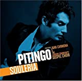 echange, troc Pitingo - Souleria