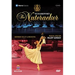 The Nutcracker - Mariinsky Ballet