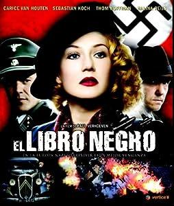 El Libro Negro [Blu-ray]: Amazon.es: Carice Van Houten