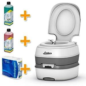 camping outdoor k rperpflege hygiene camping toiletten. Black Bedroom Furniture Sets. Home Design Ideas