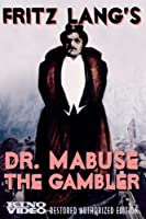 Dr. Mabuse, The Gambler