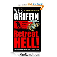 Retreat, Hell!: Corps Series, Book 10