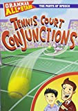 img - for Tennis Court Conjunctions (Grammar All-Stars (Paperback)) book / textbook / text book