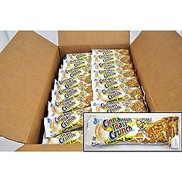 Cinnamon Toast Crunch Cereal Bar, 1.42 Ounce -- 96 per case.